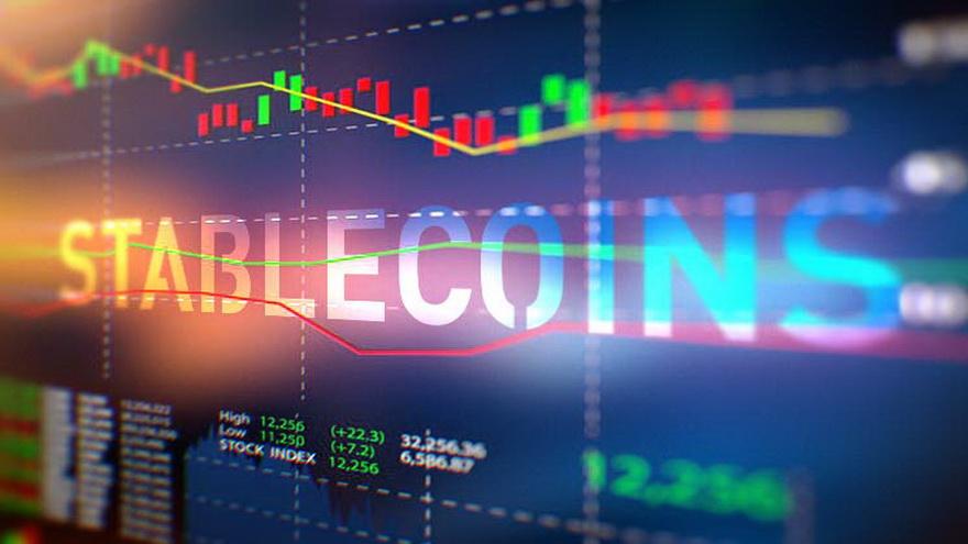 Las stablecoins ofrecen paridad con algún activo, como el dólar. Por ello, son ideales para los sistemas de pago