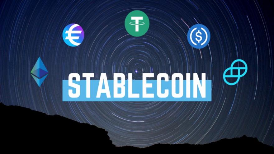 Las stablecoin son criptomonedas cuyo valor se encuentra anclado a un activo fijo, como el oro, el petróleo, o el euro