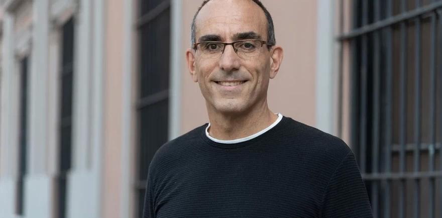 Pablo Esses, CIO de Telecom