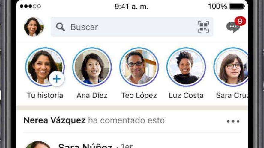 los usuarios de LinkedIn estén especialmente pendientes de las comunicaciones que reciben