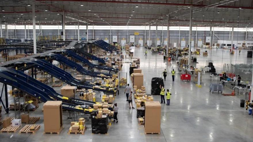 Mercado Libre invirtió u$s100 en Chile para mejorar la logística en el país vecino