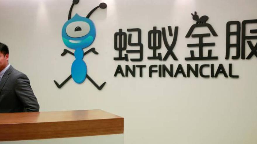 Ant Group tendría que transformarse en un holding financiero más estrictamente regulado