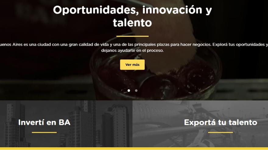 El portal busca difundir los talentos de la ciudad