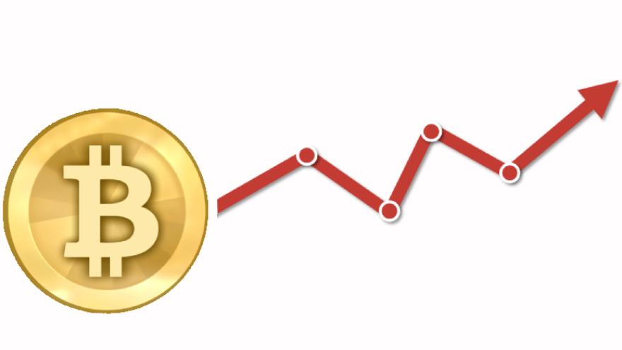 Bitcoin registró varias caídas más por debajo de los u$s 18.000 pero desde entonces se ha recuperado por encima de los u$s 18.800