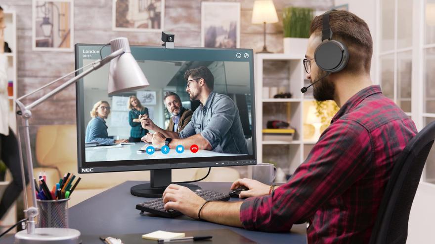 La videoconferencia, herramienta fundamental de la nueva era
