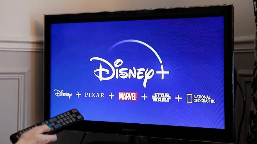 La espera terminó, Disney+ está en Latinoamérica