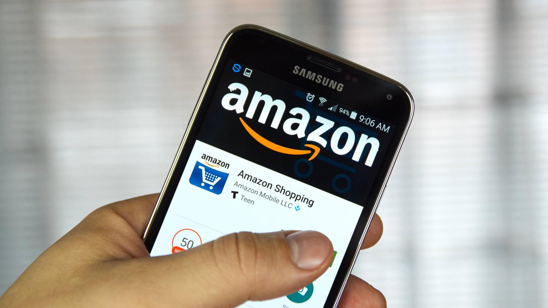 Con el crecimiento del comercio eletrónico y de la plataforma Amazon durante la pandemia, aumentaron las estafas en su nombre