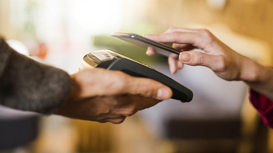 La tecnología contactless es parte fundamental del servicio de Apple Pay
