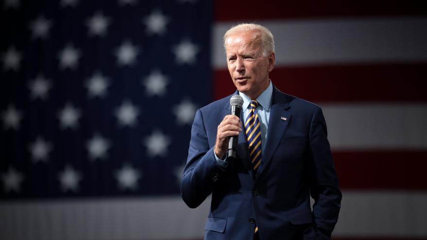 La posible muerte de Biden es uno de los eventos que podrían influir negativamente en las bolsas