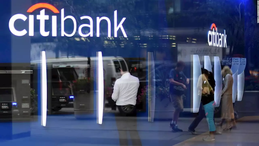 Sucursal del Citibank