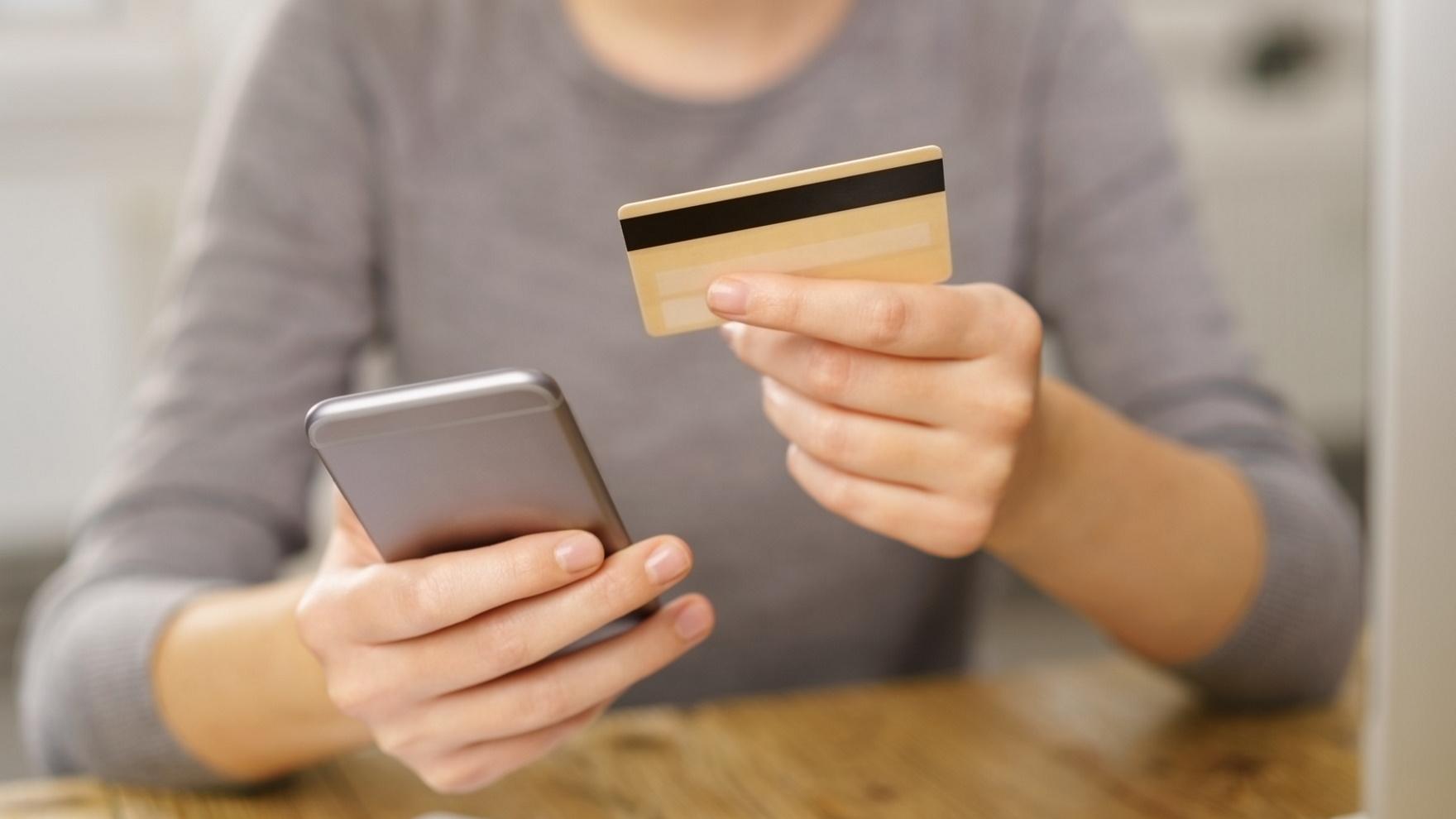 Crecen las compras a través del teléfono