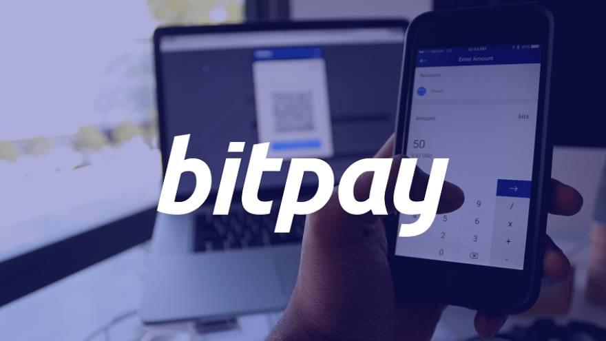 Esta nueva asociación de BitPay le permitirá sumar un universo de 380 millones de usuarios