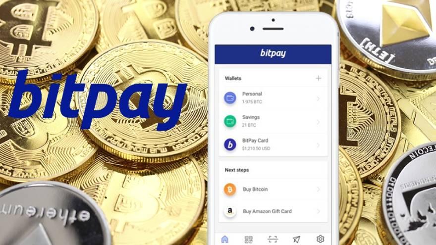 BitPay ha lanzado recientemente un servicio llamado BitPay Send para permitir a las empresas pagar a sus empleados en criptomonedas