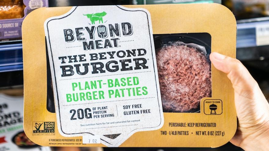 Con estos acuerdos Beyond Meat se posiciona como una de los mayores provvedores de productos en base a carne artificial