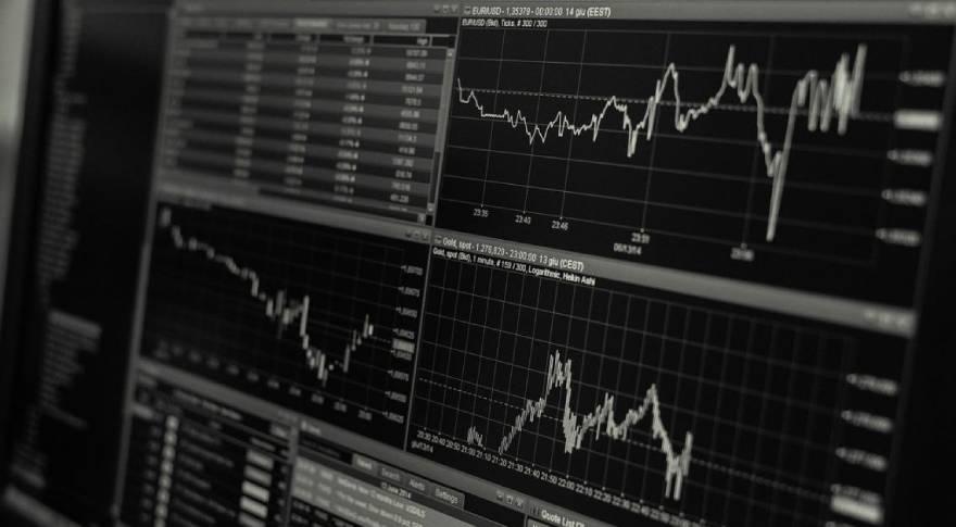 Muchos corredores de bolsa han visto sacudidas sus inversiones por la movida de compra de la última semana