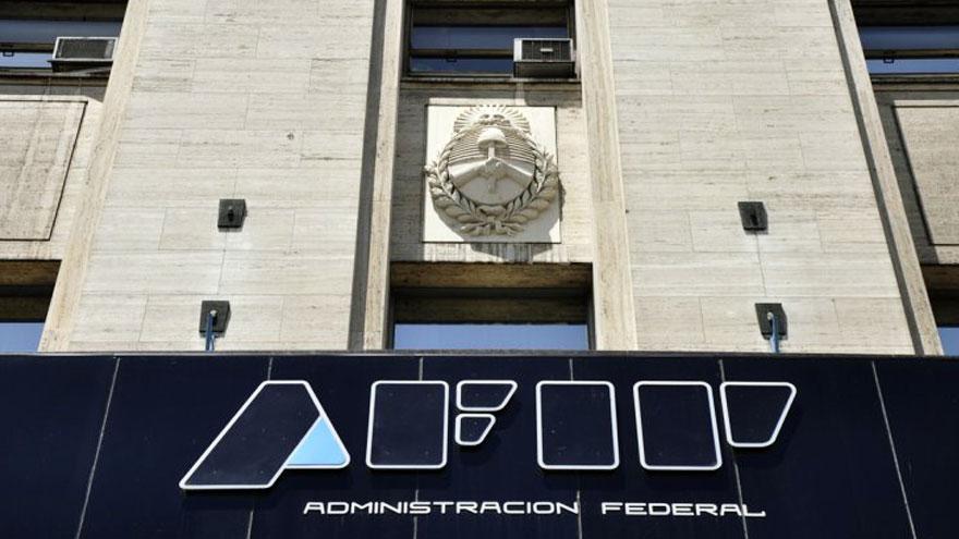 Edificio de AFIP