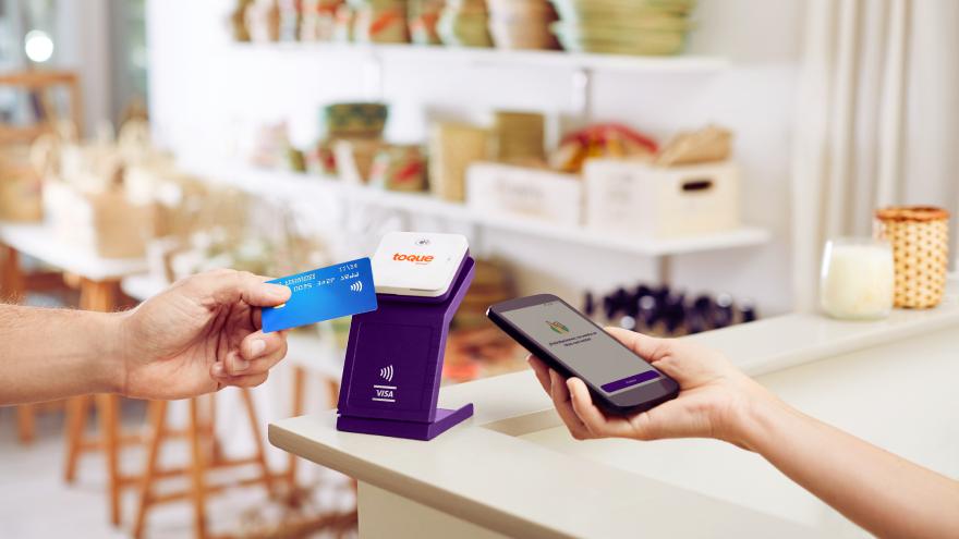 La tecnología contactless seguirá creciendo como forma de pago digital
