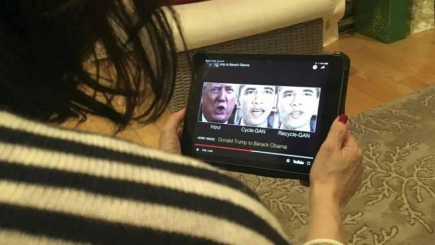 Los deepfakes son cada vez más complicados de detectar