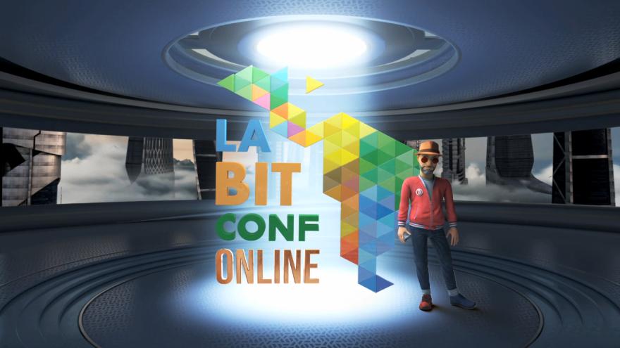 El evento ahora será online