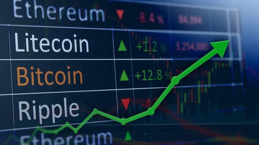 Bitcoin no es la única criptomoneda que ha estado teniendo una tendencia alcista, ¿qué otras mirar?