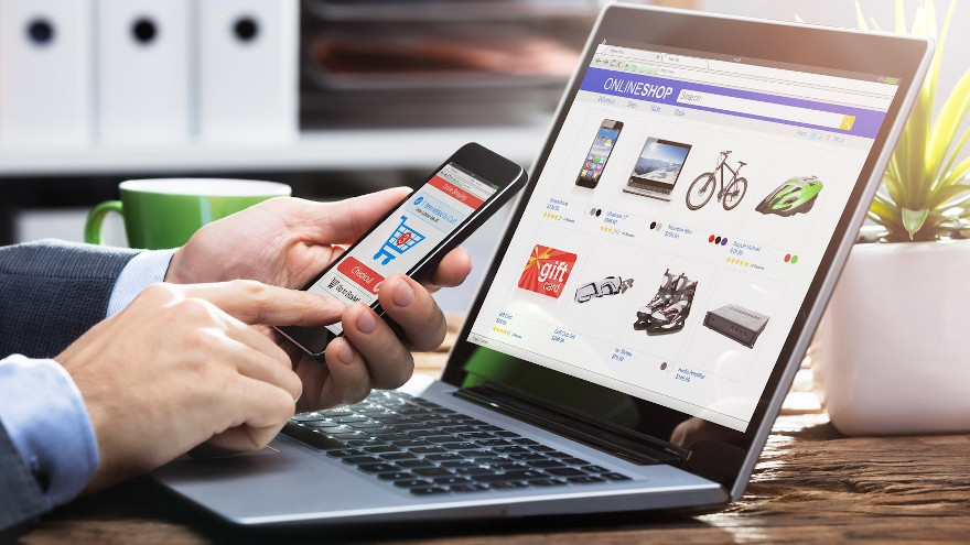 La crisis ha aumentado el interés de los usuarios por comprar online i