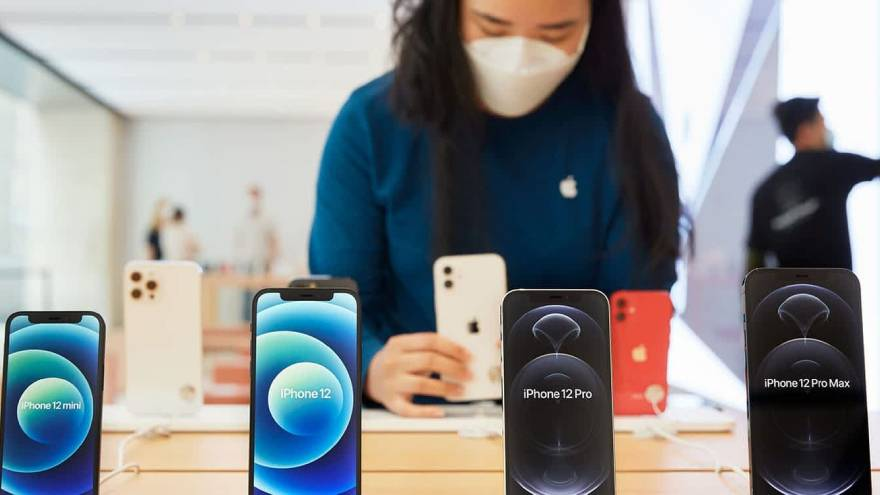 La presencia de estas aplicaciones en la App Store durante años ha llevado a Eleftheriou a acusar a Apple de no proteger a sus usuarios