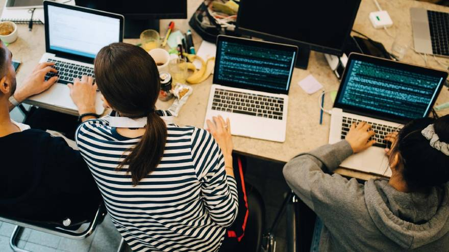 Es fundamental la formación de los empleados en temas de seguridad informática