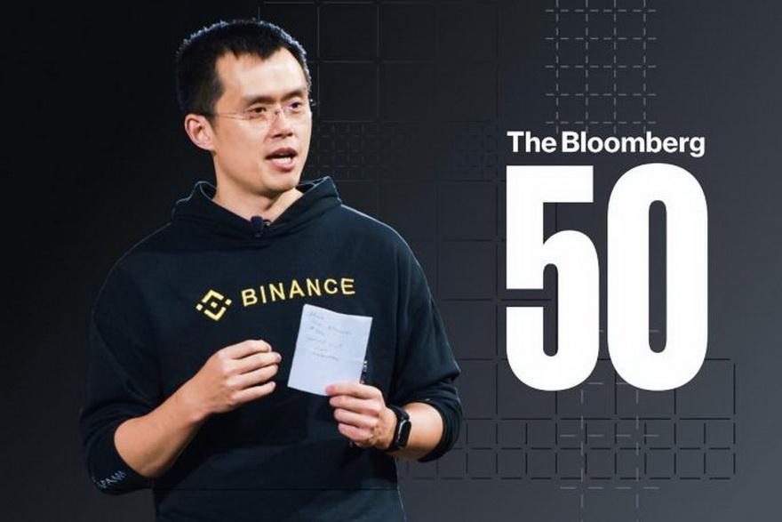 Changpeng Zhao, el CEO de Binance, está convencido que el Bitcoin seguirá su carrera alcista