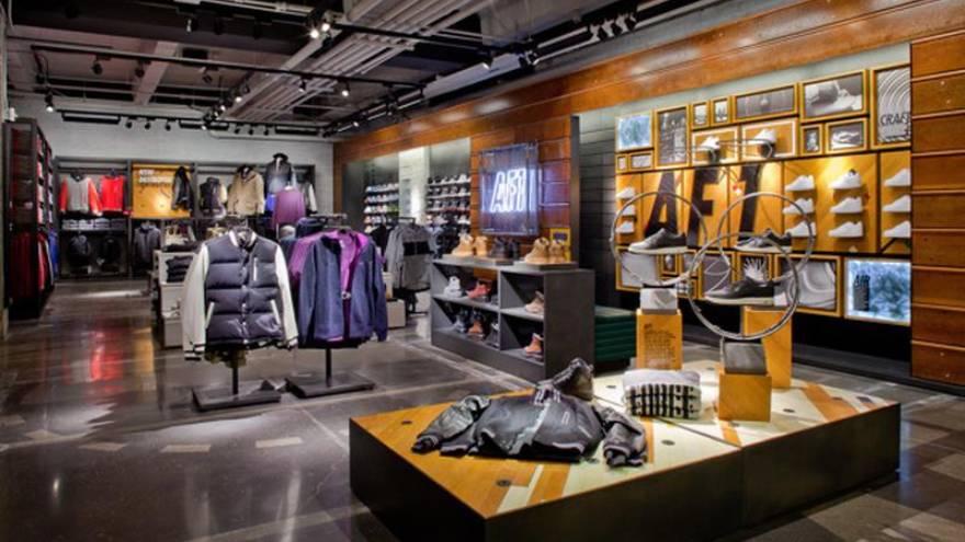 Tienda de Nike