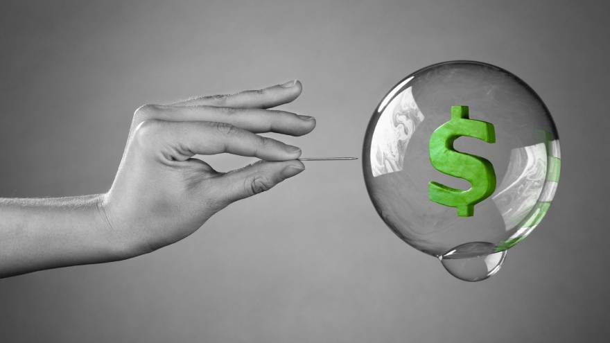 El incremento de aún más consumo eléctrico por parte de la producción de bitcoins odría disparar una burbuja de precios