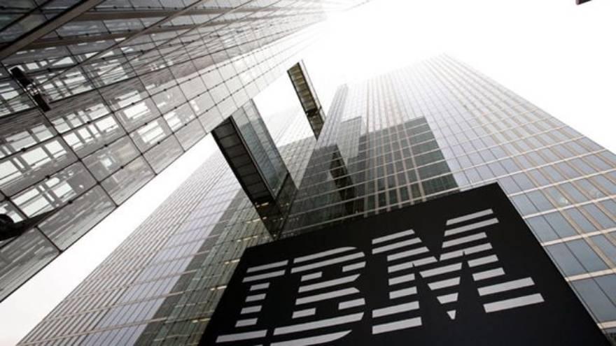BM es una de las empresas con mayor capacidad de innovación del mundo