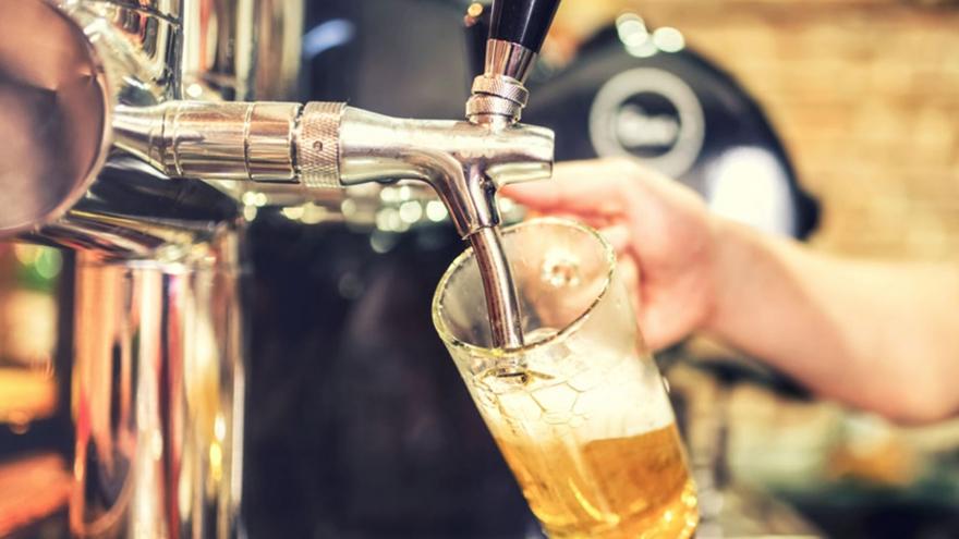 Esta app ofrece una suscripción que incluye la posibilidad de acceder a una pinta de cerveza gratis todos los días