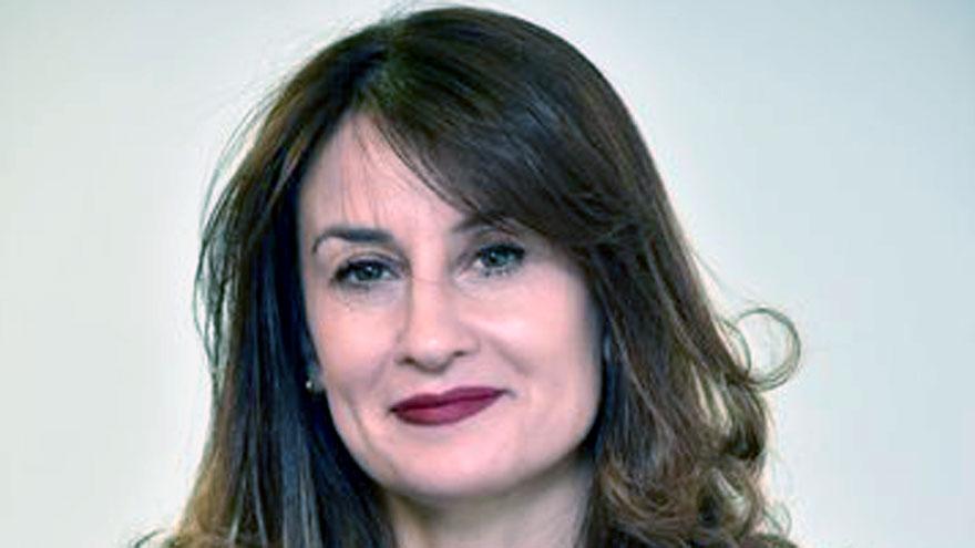 Gabriela Gayarre: En la Argentina