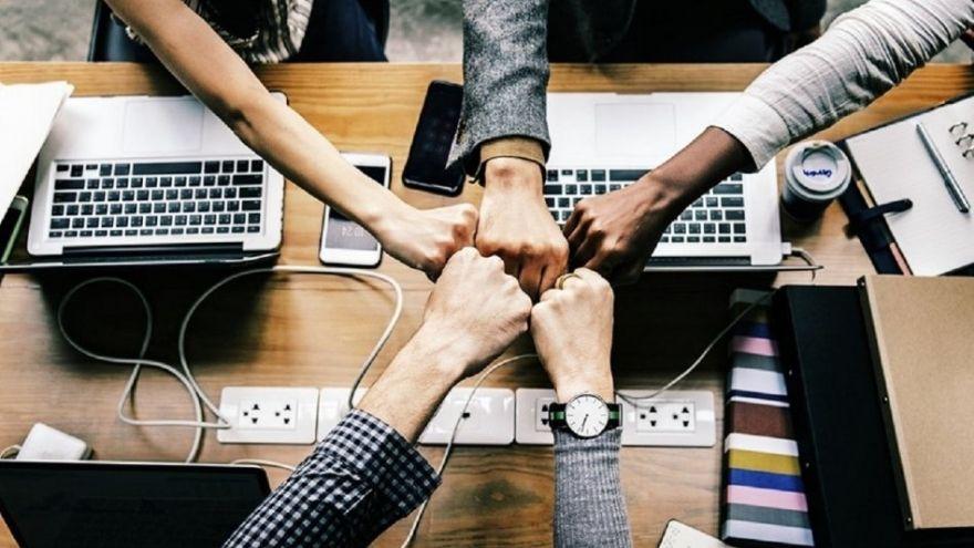 El trabajo en equipo, un buen servicio, y una fuerte planificación son parte de su estrategia de posicionamiento y expansión