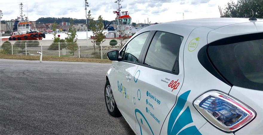 El nuevo servicio ya está disponible par los habitantes e la ciudad costera