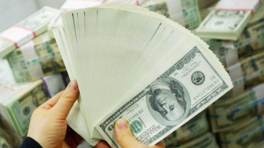 El dólar es un refugio seguro por excelencia