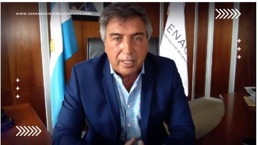 El ENACOM, a cargo de Claudio Ambrosini, comenzó a convocar a las telco para pasar a la siguiente etapa
