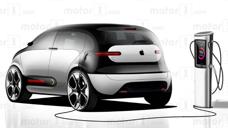 Aunque aún no hay una definici+on, son varias las empresas en la mira de Apple para producir su vehículo eléctrico