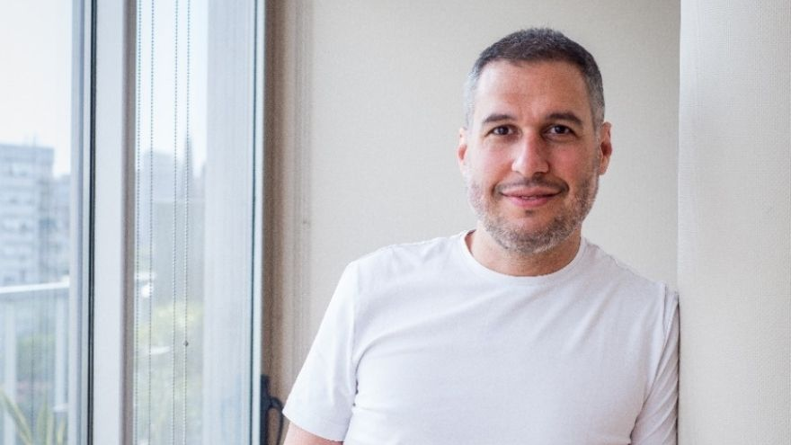 Matías Bari, CEO and co-founder of SatoshiTango