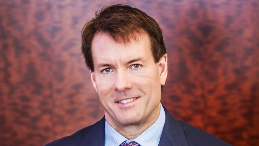 Michael Taylo, the CEO of the company