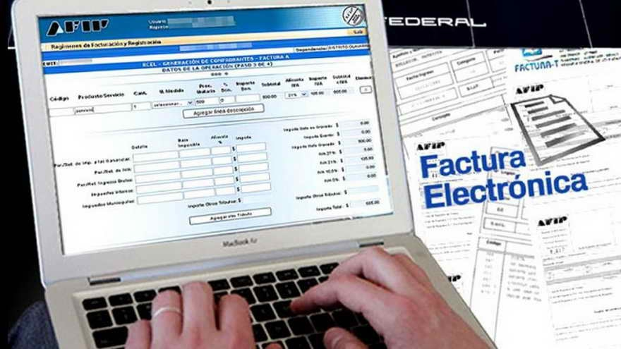 Las facturas de crédito se podrán negociar en bancos, además de las la bolsa y plataformas de negociación online