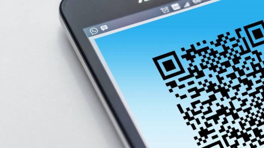 códigos QR llegan en un momento en el que los pagos digitales están viviendo un momento de gran aceptación