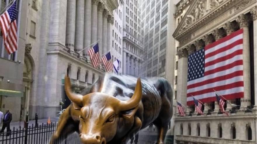 Las empresas de vehículos eléctricos hacen furor en Wall Street
