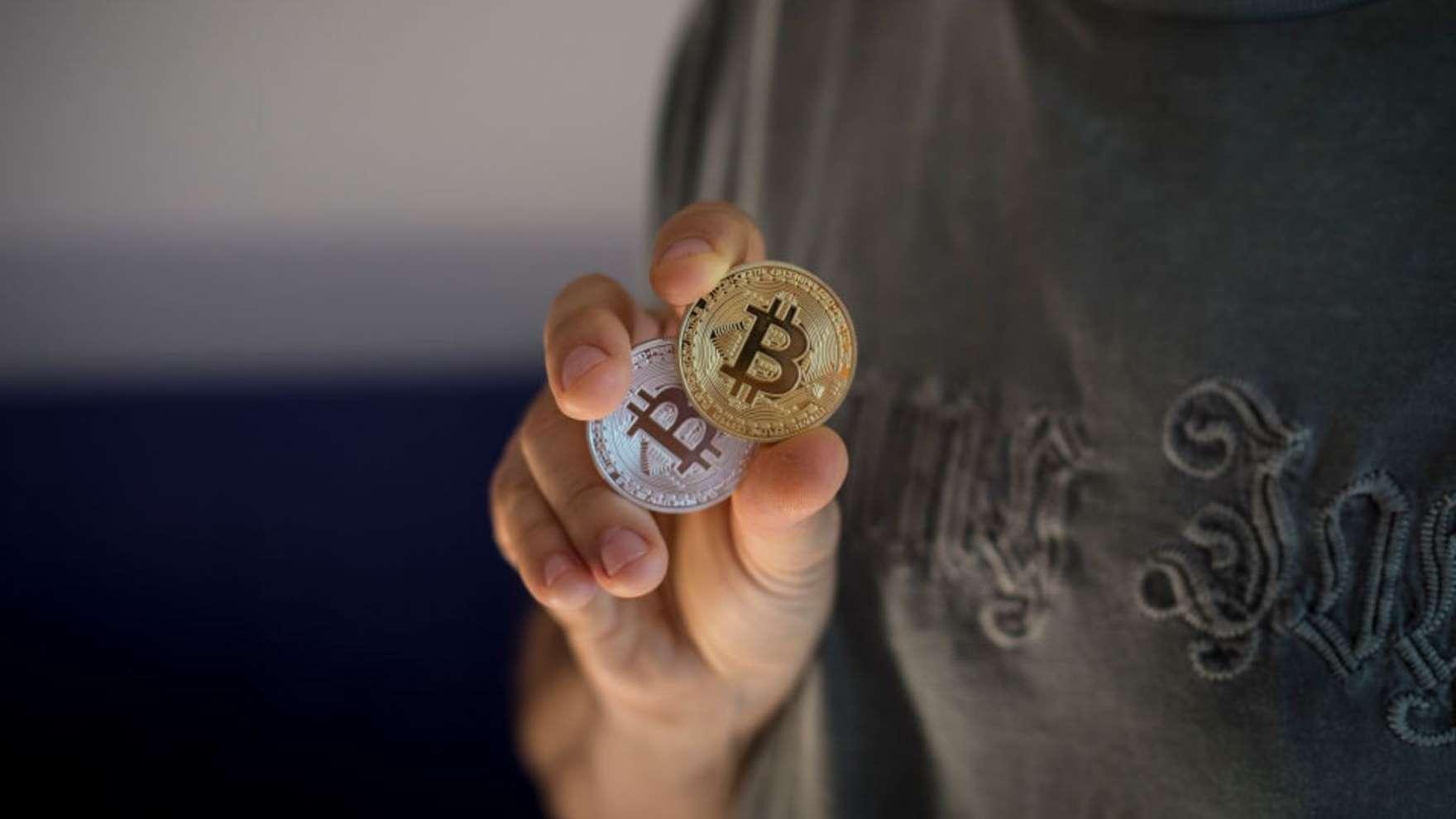 Bitcoin y Ethereum son las divisas más recomendadas por los expertos
