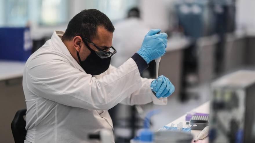 mAbxience: científicos argentinos trabajan en el desarrollo de la vacuna