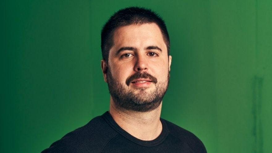 Christian Patiño, founder de CoderHouse