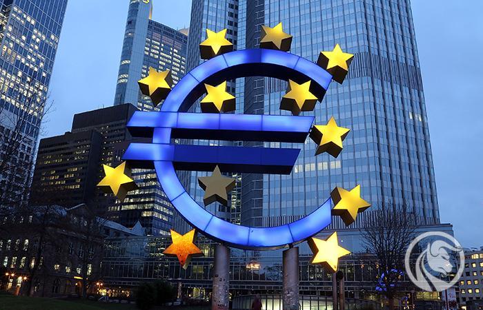 El Banco Central Europeo tiene su sede en Fráncfort del Meno, Alemania
