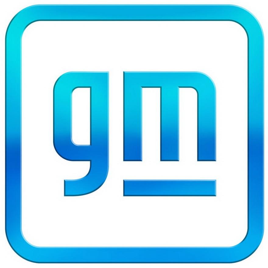 El nuevo logo de la marca redefine los nuevos retos que General Motors quiere encarar