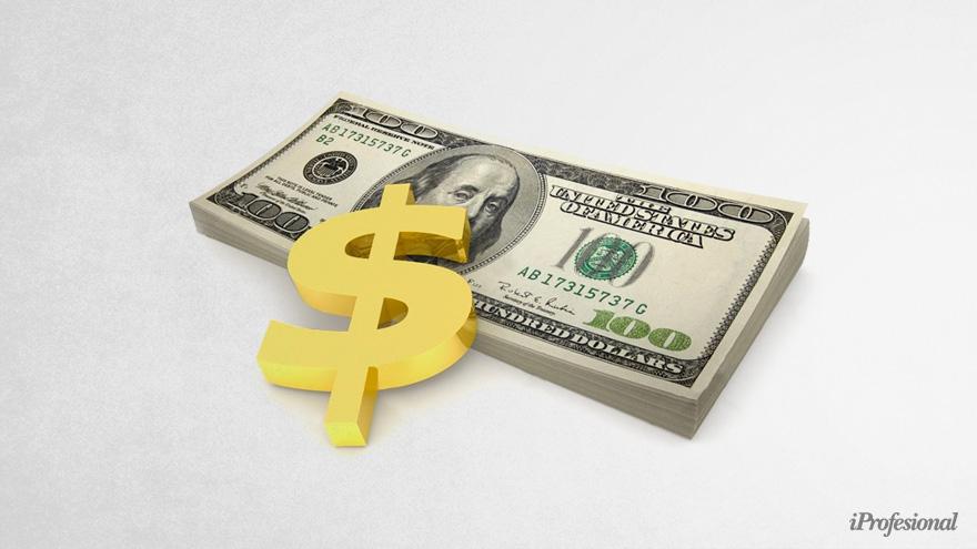 El precio del dólar en Uruguay llega a ser hasta el doble de lo que vale en Argentina.