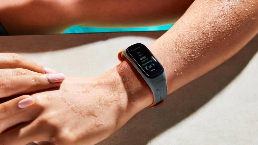 La OnePlus Band es sumergible